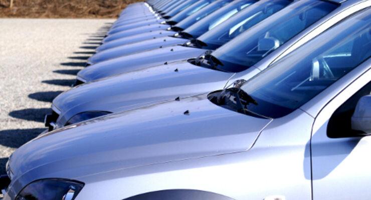 2010: Flottenmärkte im Aufschwung