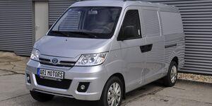 Ari Motors 901 2021