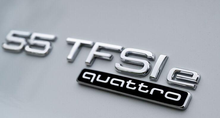 Audi Q5 e