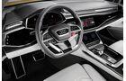 Audi Q8 Concept Car