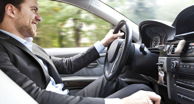 Auto Innenraum
