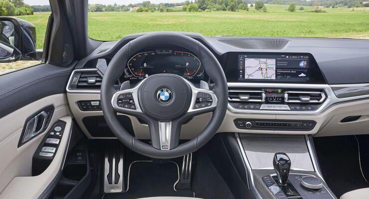 BMW 3er Touring 2020