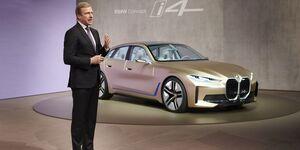 BMW 4er Concept