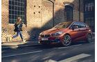 BMW Firmenporträt