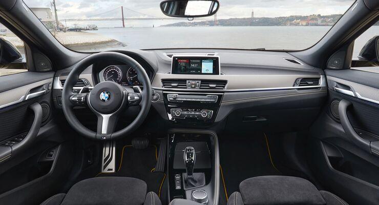 BMW X2 20d 2019
