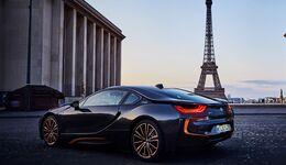 "BMW i8 ""Ultimate Sophisto Edition"""