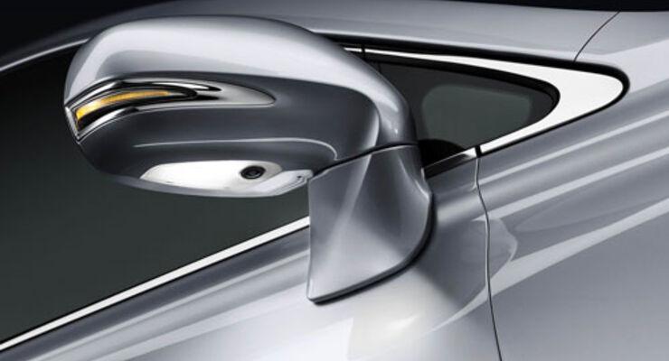 Bild Lexus