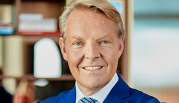 Christoph von Tschirschnitz, Sixt Mobility Consulting