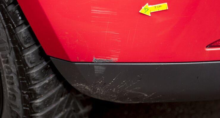 DEKRA Fahrzeugbewertung