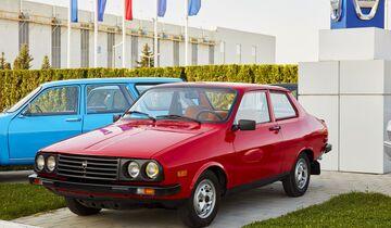Dacia 1410 Sport Coupe