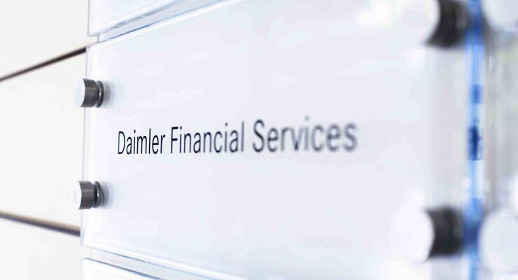 Daimler Financial Services (DFS)