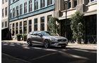 Der Volvo V60 bekommt einen neuen Benziner