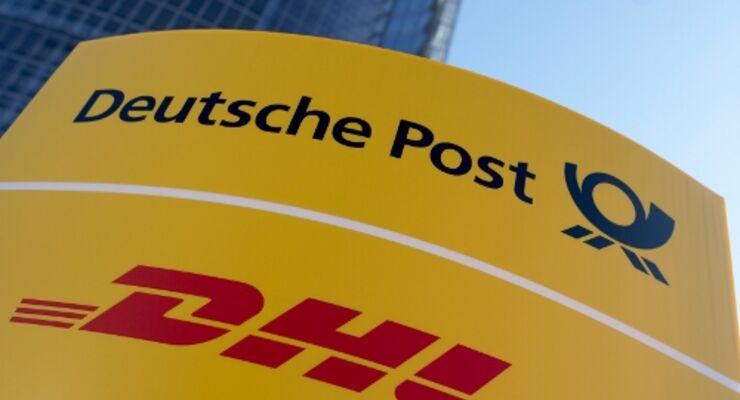 Deutsche Post testet Elektroautos