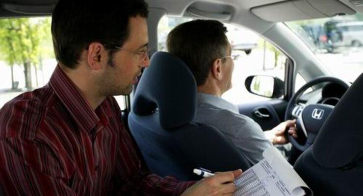 Deutsche gegen begrenzten Führerschein