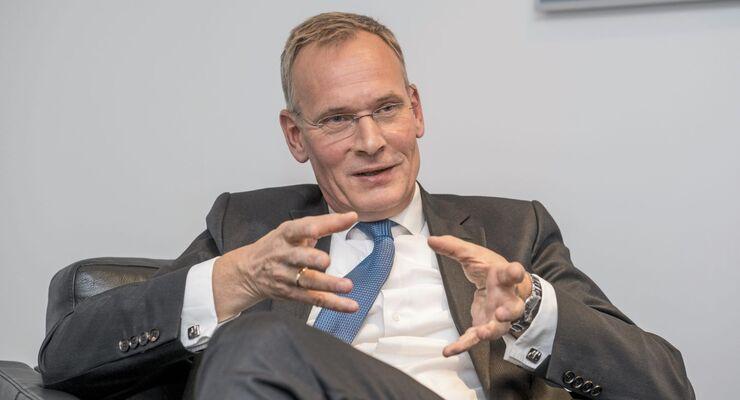 Dr. Eckhard Scholz