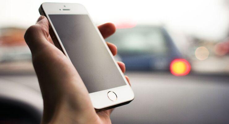 Drivers Check Führerscheinkontrolle Smartphone App Wollnik & Gandlau