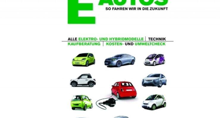 E-Autos - eine Branche unter Strom