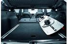 Fahrbericht Audi SQ5 TDI Quattro, 1.560 Liter Kofferraumvolumen