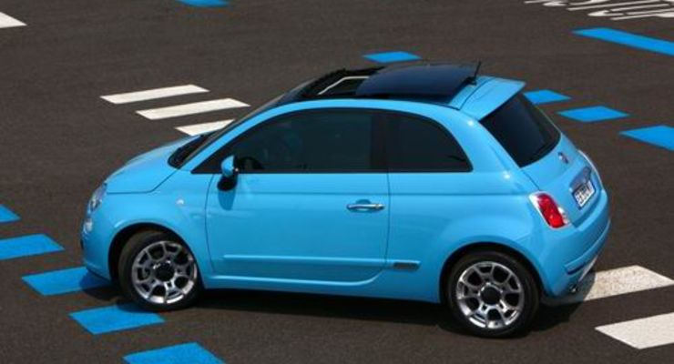 Fiat 500 Twin Air: Zweizylinder startet bei 10.840 Euro