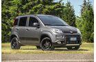 Fiat Panda 4x4 Wild 2017