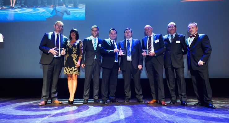 Fleet Europe Awards 2012