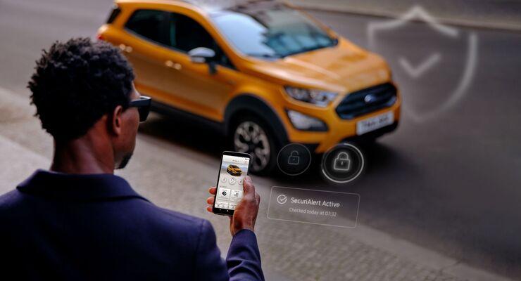 Ford App 2021