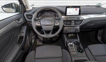 Kaufberatung Ford Focus 2019 Was Sie Uber Den Focus Wissen Mussen