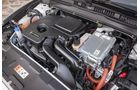 Ford Mondeo 2.0 Hybrid 2015