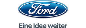 Ford Werke Logo