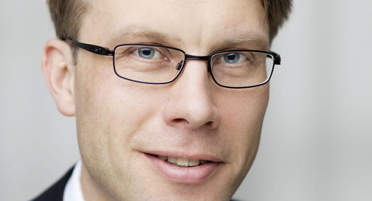 Frank Hägele Direktor Groß- und Gewerbekunden Opel
