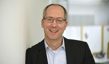Gabriel Hackel