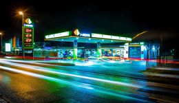 HEM Tankstelle Tamoil