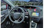 Honda Civic Facelift 2012