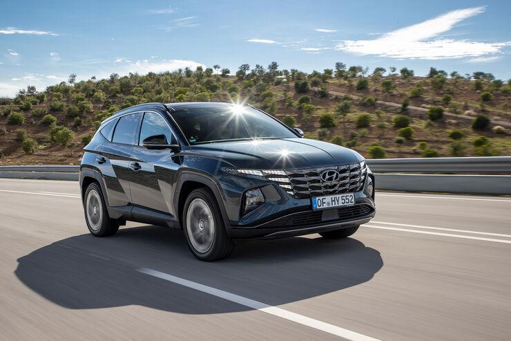 Hyundai Firmenporträt
