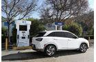 Hyundai Nexo 2018 Brennstoffzelle, Fuel Cell,