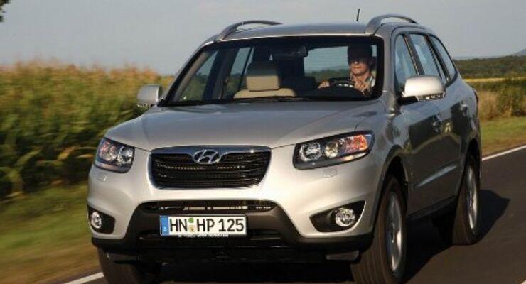 Hyundai iX35 kommt Anfang März