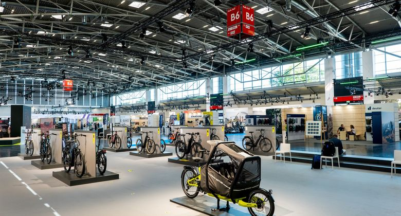 IAA Mobility 2021