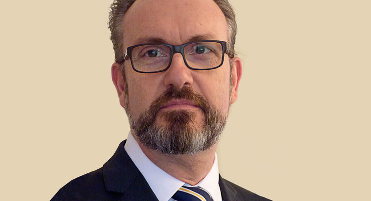 Joachim Verheugen ist neuer Director Fleet Acquisition bei Hertz Deutschland.