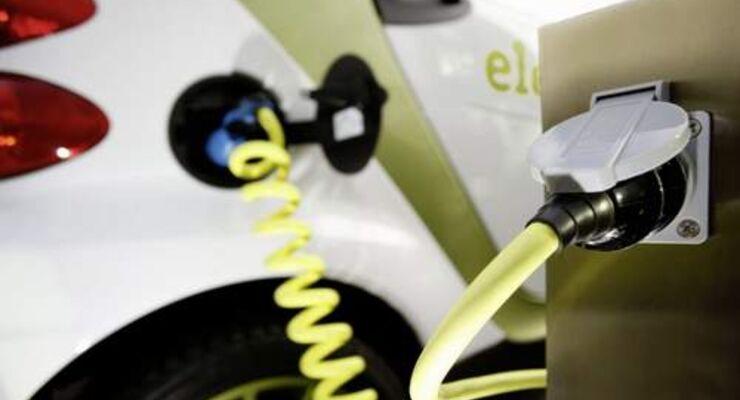 Kältetod für Elektroautos