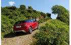 Land Rover bei Firmenauto des Jahres
