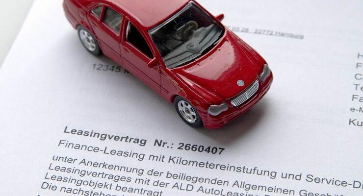 Leasing, Finanzierung, Flotte, Dataforce