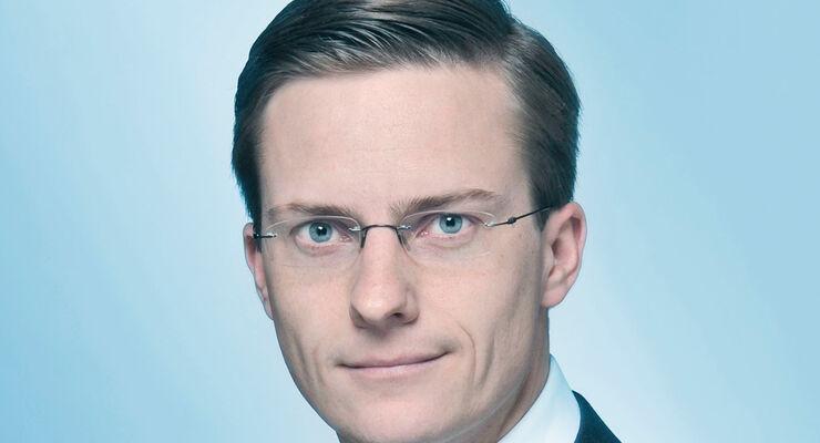Mattes Decker, Car Professional Management