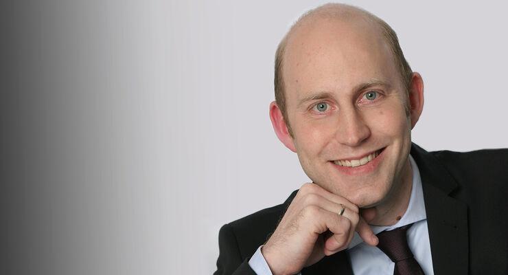 Matthias Schulten Professor Marketingkonzeption FH Furtwangen