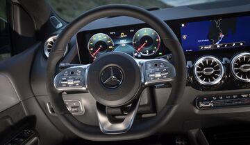 Mercedes B-Klasse 2019