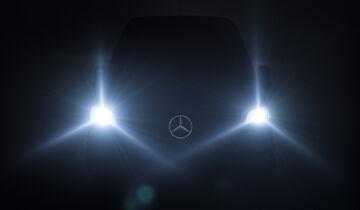 Mercedes-Benz Vans: Sprinter Innovation Campus, 2017