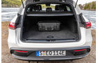 Mercedes EQC, 2019, Elektroauto, E-Auto, kofferraum, gepäckraum