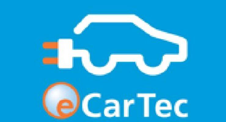Messe für Elektromobilität startet