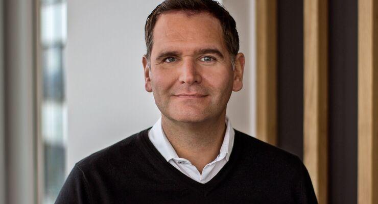 Michael Strohmaier, AFC Mobility