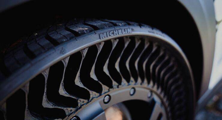 Michelin Uptis 2021