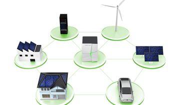 Micro Smart Grid